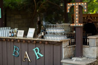 bar temecula creek inn wedding stone house bride