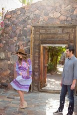 Korakia Pensione in Palm Springs engagement photos by nicole caldwell06