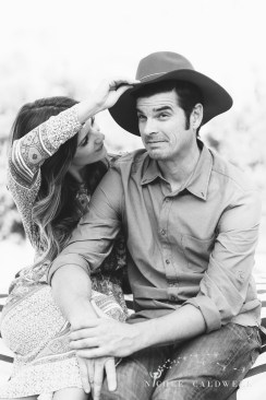 Korakia Pensione in Palm Springs engagement photos by nicole caldwell09