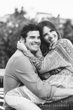 Korakia Pensione in Palm Springs engagement photos by nicole caldwell13