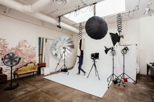 Orange County Photo Studio