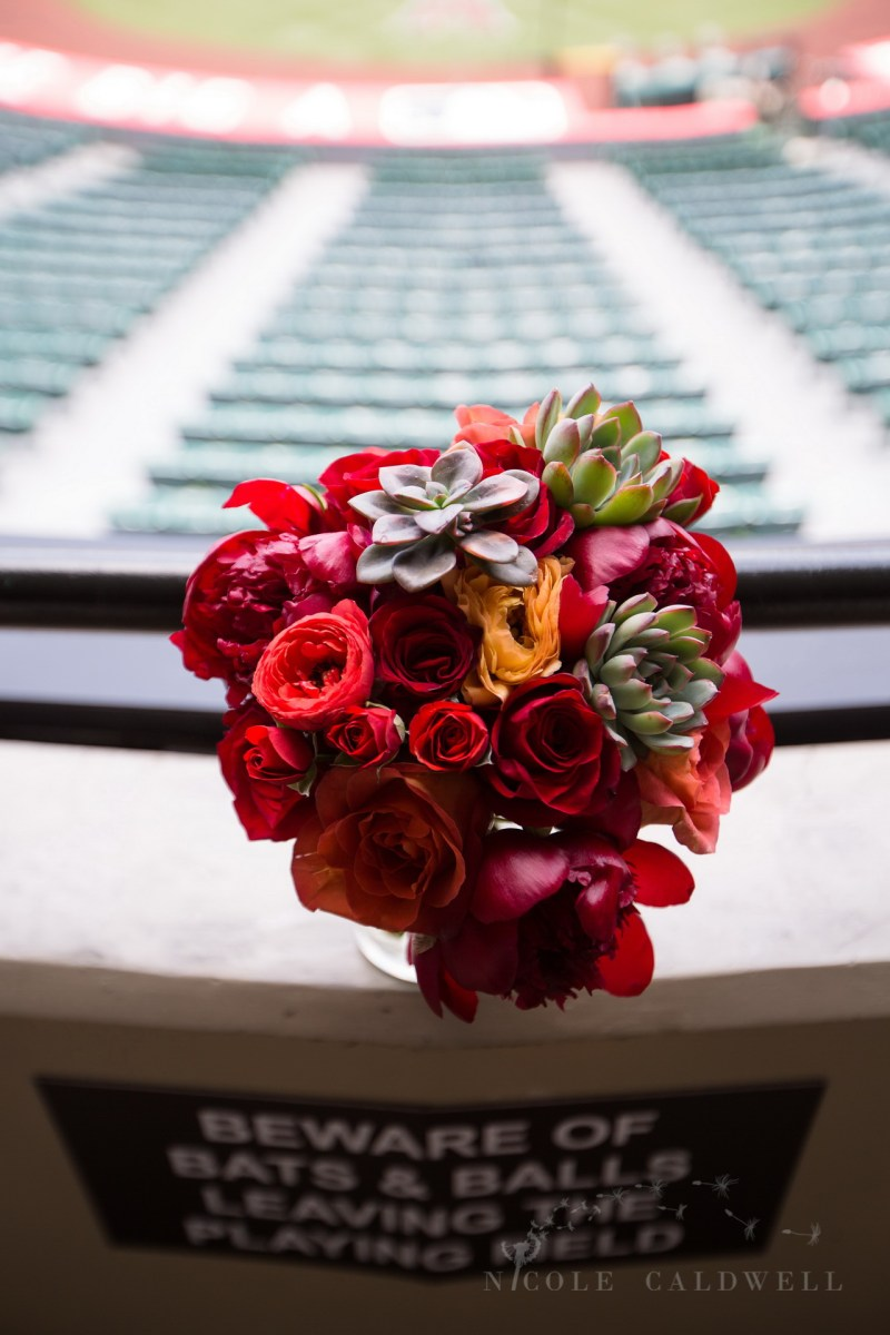 angels stadium of anaheim wedding venue 02