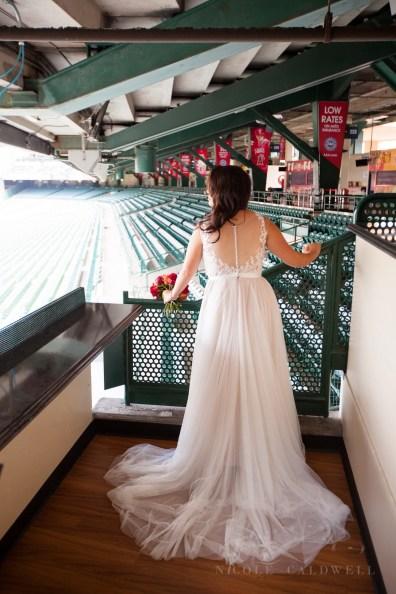 angels stadium of anaheim wedding venue 05