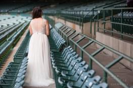 angels stadium of anaheim wedding venue 12