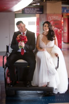 angels stadium of anaheim wedding venue 21