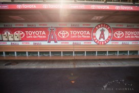 angels stadium of anaheim wedding venue 34