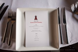 angels stadium of anaheim wedding venue 35
