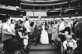angels stadium of anaheim wedding venue 43