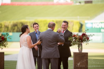 angels stadium of anaheim wedding venue 49