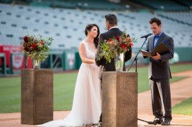 angels stadium of anaheim wedding venue 52