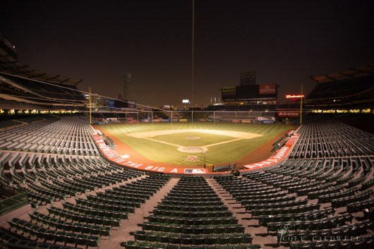 angels stadium of anaheim wedding venue 90