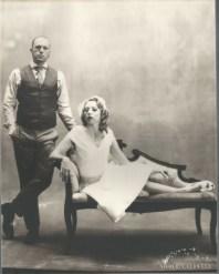 IMPOSSIBLE 8 X 10 FILM NICOLE CALDWELL WEDDINGS 03