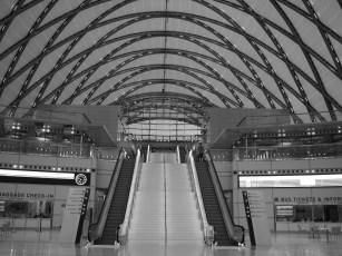 anaheim train station pentax 645z test 22