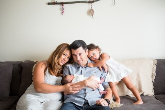 in home newborn photographs by nicole caldwell 11