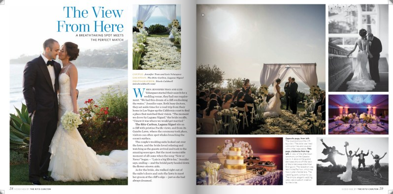 weddings by the ritz carlton by nicole caldwell studio 2