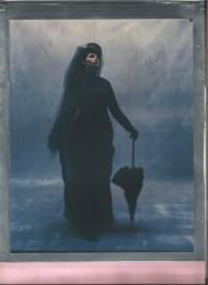 8 x 10 polaroid film impossible color photograpy studio