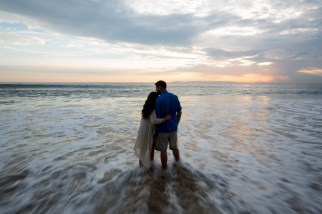 crystal cove lagune beach engagement photos by nicole caldwell 09