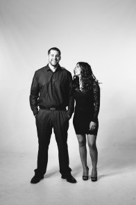 engagement photos in the studio by niocle caldwell oc 01