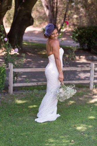 temecula creek inn wedding photographer bride