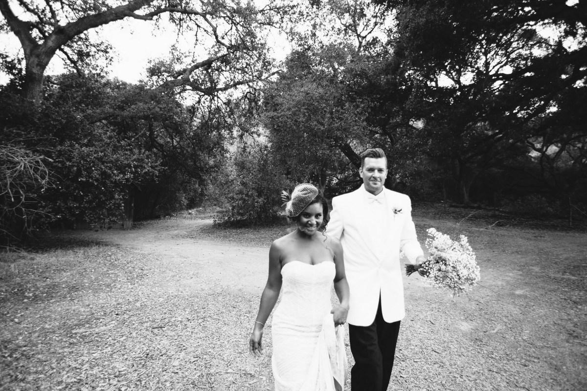 temecula creek inn weddings stonehouse ceremony bride and groom