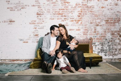 family photography brick wall studio nicole caldwell 03
