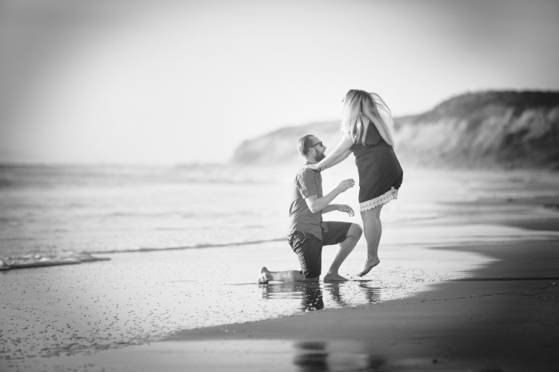 suprise proposal photography laguna beach nicole caldwell studio03