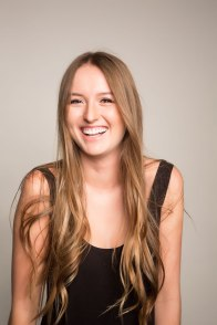 orange county head shot photographer studio white backdrop