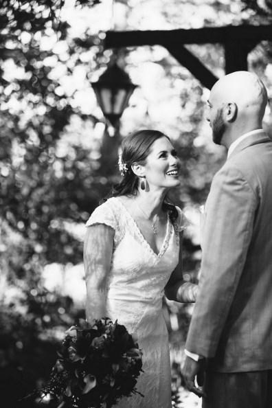 temecula creek inn weddings nightime ceremony jewish 04