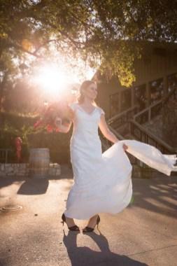 temecula creek inn weddings nightime ceremony jewish 08