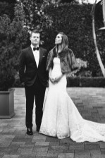 vibiana los angeles wedding bride and groom downtown abbey