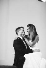 vibiana wedding bride and groom los angeles
