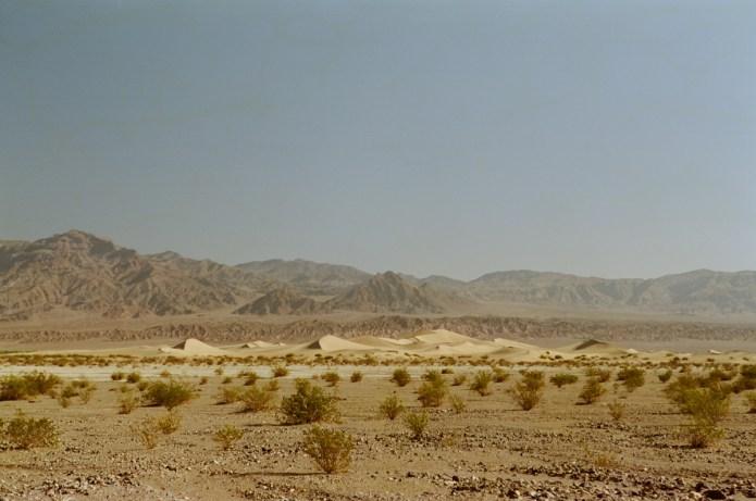 death valley sand dunes 07