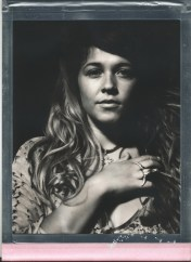 8 x 10 poalroid impossible project nicole caldwell