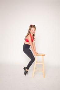 dance headshots photographer orange county photography studio nicole cadlwell11