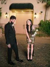 las vegas elopment photographer nicole caldwell viva las vegas weddings dracula 29
