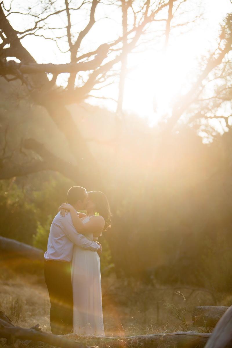 engagement photos by nicole caldwell irvine regional park 05