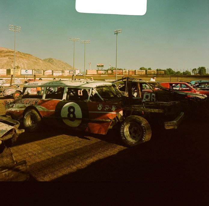 night of destruction demolition derby perrid auto speedway photos by nicole caldwell 08