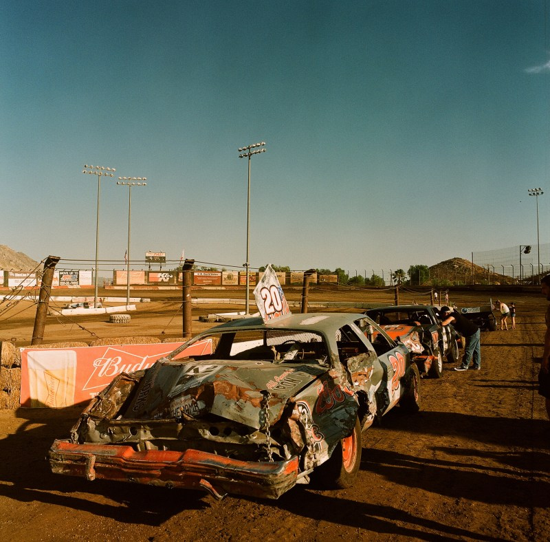 night of destruction demolition derby perrid auto speedway photos by nicole caldwell 19