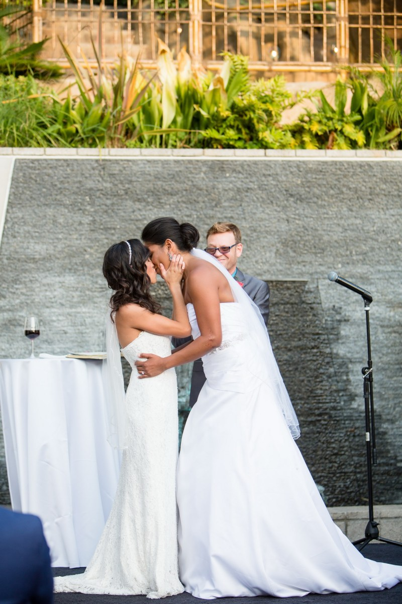 seven degrees weddings laguna beach Nicole Caldwell same sex 77