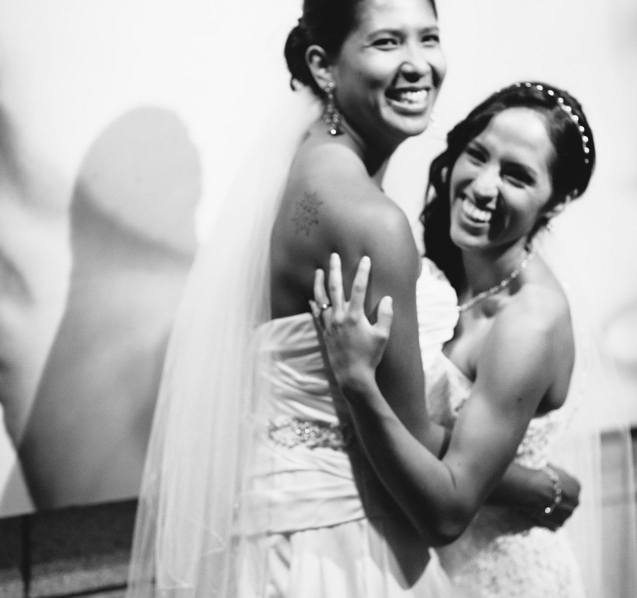 seven degrees romatic brides