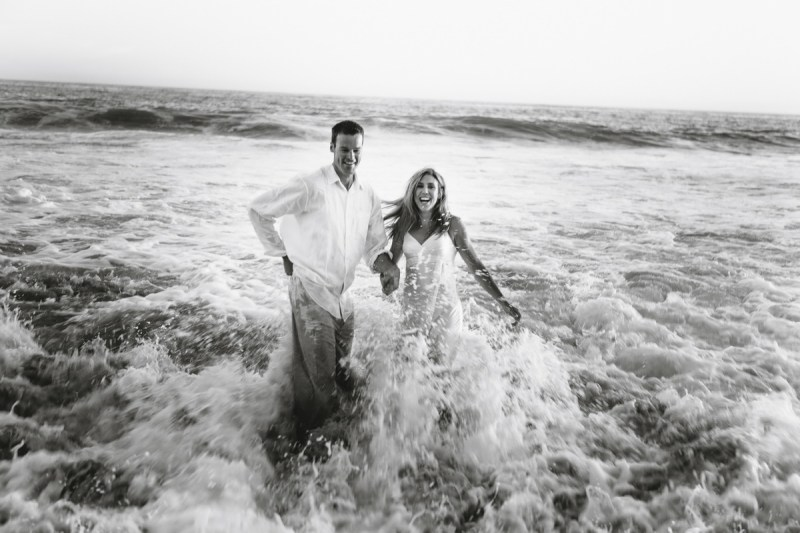 trash the dress 10 year anniversarty shoot laguna beach crystal cove state beach by nicole caldwell 06