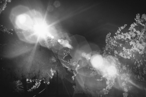 artistic temecula wedding photographer churon winery infrared photography