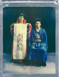8-x-10-poalroid-color-impossible-project-nicole-caldwell-traditional-korean-wedding-attire-01