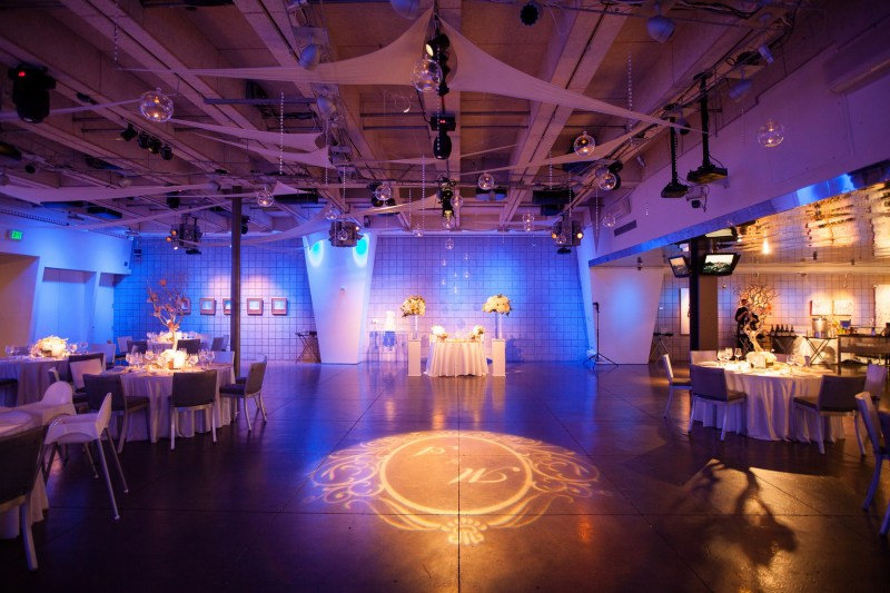 seven degrees wedding laguna beach photographer nicole caldwell reception decor