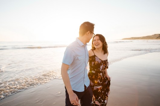 laguna beach engagement photos crystal cove photographer nicole caldwell 32