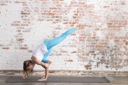 yoga wear photographer orange county studio