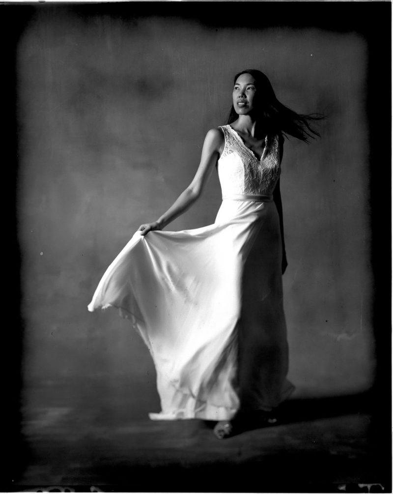 traditional photography studio film bridal portrait nicole caldwell studio new 55 film