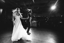 first dance laguna beach wedding venue seven degrees photographer nicole caldwell