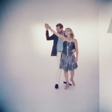 engagement photography on cinestill film holga 10 nicole caldwell