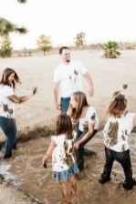 different family photographer nicole caldwell Ca desert 18
